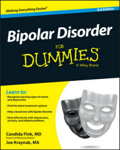 Bipolar Disorder For Dummies, 3e