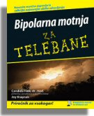 Slovene edition of Bipolar Disorder For Dummies